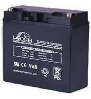 Аккумулятор  12V 18AH