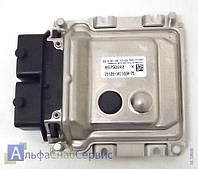ЕБУ Bosch 21126-1411020-75