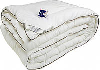 Одеяло Руно Искусственный лебединый пух 140x205 Белое (321.52.SILVER)