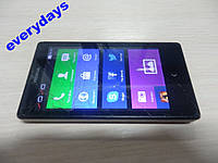 Мобильный телефон Nokia X Dual Sim