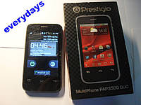 Мобильный телефон Prestigio MultiPhone 3500 Duo 3