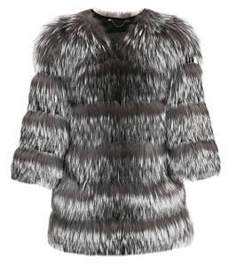 Меховые изделия: жилеты, шубы, пальто, парки