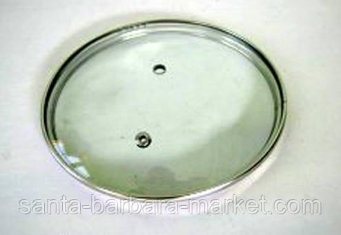 Крышка на сковороду Ф=14см №13095