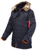 Куртка Аляска парка Airboss Winter Parka