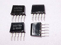Оптопара динисторная АОУ115А оптрон.
