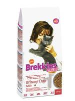 Brekkies Excel Urinary Care (Брекиз Эксель Уринари Каре) корм для кошек для профилакт. мочекам. болезни 20 кг