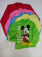 Водолазки для мальчиков и девочек.рр.86-116.разные цвета