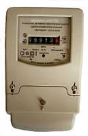 Счетчик активной электрической энергии однофазный электронный  «Меридиан»  СОЭ-1.02/2КТ
