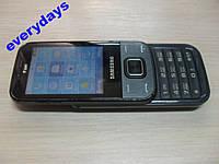 Мобильный телефон Samsung DUOS C3752