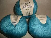 Gazzal Baby Wool XL (Газзал Беби Вул XL) 820