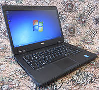 Ноутбук Dell Latitude E5440 (i5-4310U/ DDR3 8Gb/ HDD 320Gb/ Intel HD Graphics/ WiFi/ BT/ LAN)