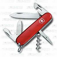 Нож Victorinox Spartan 1.3603 красный, 13 функций, фото 1
