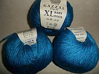 Gazzal Baby Wool XL (Газзал Беби Вул XL)  822