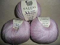 Gazzal Baby Wool XL (Газзал Беби Вул XL)  823