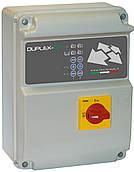 Пульты управления для 2 насосов  - DUPLEX-UP , Fourgroup (Италия)