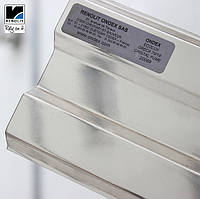 Дымчатый прозрачный шифер Ондекс 3*1,09м