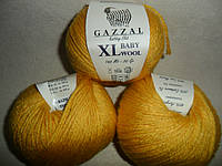 Gazzal Baby Wool XL (Газзал Беби Вул XL) 812