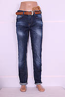 Турецкие джинсы бойфренды 2017  Woox (код 857)