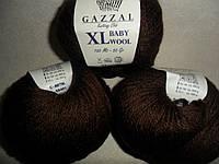 Gazzal Baby Wool XL (Газзал Беби Вул XL) 807
