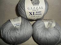 Gazzal Baby Wool XL (Газзал Беби Вул XL)  817