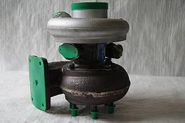 Турбина Schwitzer КаМАЗ/ТКР Евро-1/ТКР 740.11-240/ТКР 740.13-260/Турбокомпрессор Schwitzer S2B