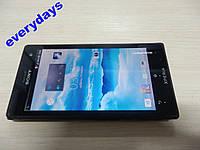 Мобильный телефон Sony st26w #945