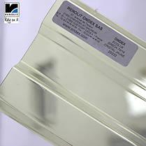 Желтый прозрачный шифер Ондекс 3*1,09м, фото 3