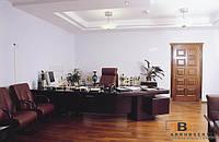 Косметический ремонт помещений офисов
