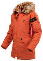Куртка Аляска парка Airboss Snorkel Parka