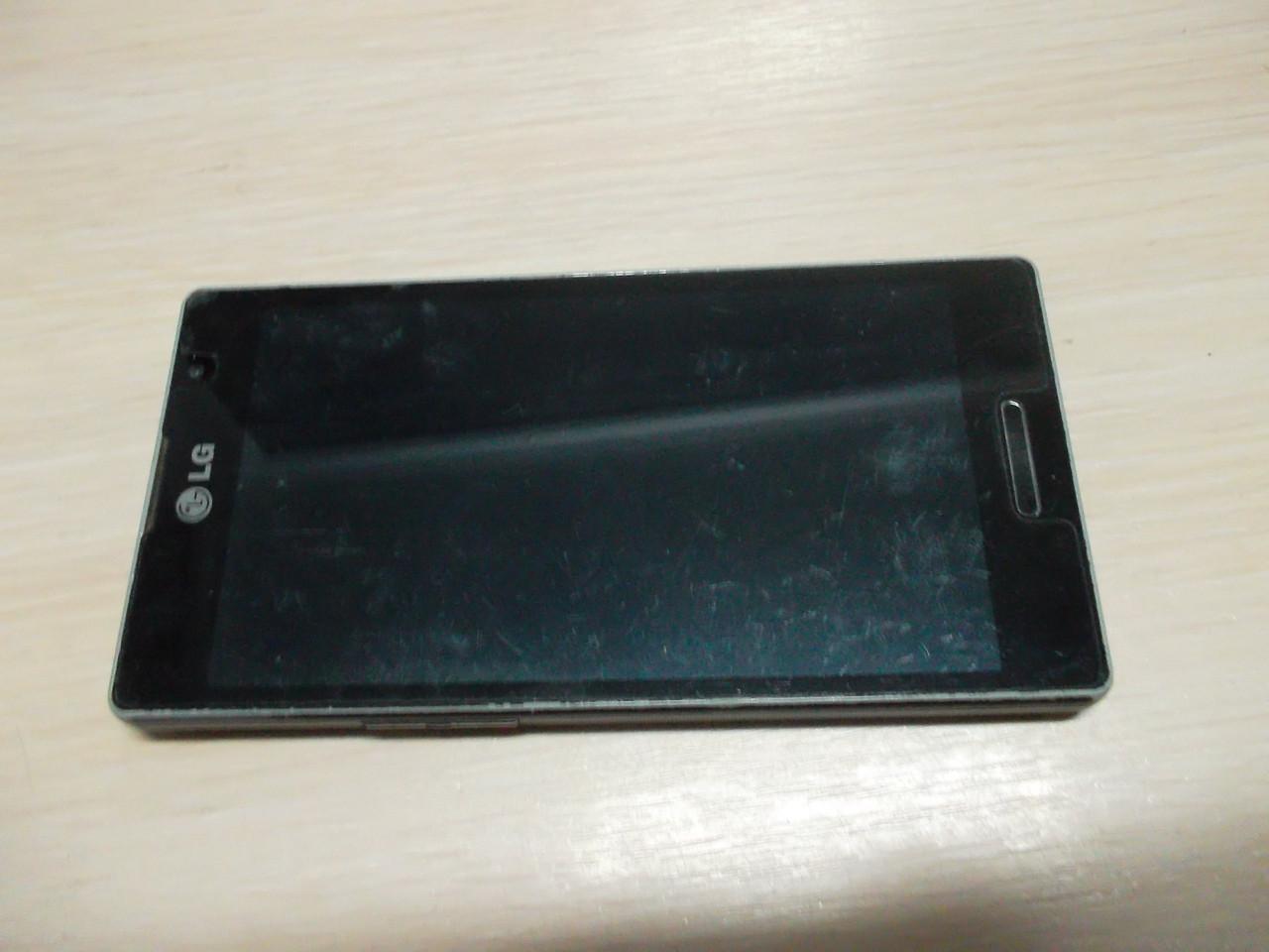 LG P765 #1252 на запчастини