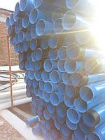 Обсадная труба для скважин д.110мм*5.3мм
