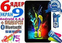 АКЦИЯ! Samsung GALAXY TAB S9! 6 ЯДЕР,ЭКРАН 9 КОРЕЯ