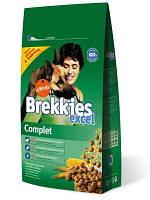 Brekkies Excel Complete (Брекиз Эксель Комплит) корм для взрослых собак всех пород 20 кг