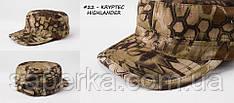 Кепка камуфляжная Kryptek Highlander