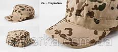 Кепка камуфляжная Тропентарн
