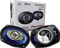 Акустика Pioneer TS-A6971 2500 Вт 3х полосная. Качественная автомобильная акустика. Купить онлайн. Код: КДН860