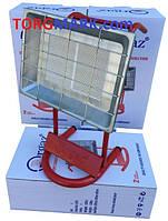 Горелка газовая инфракрасного излучения Orgaz на кронштейне 3.3 кВт SB 650