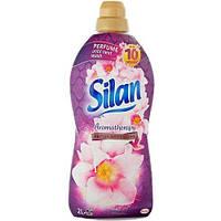 """Кондиционер для белья """"Мандарин и магнолия """" Silan Aromatherapy Aqua Salon 2l."""