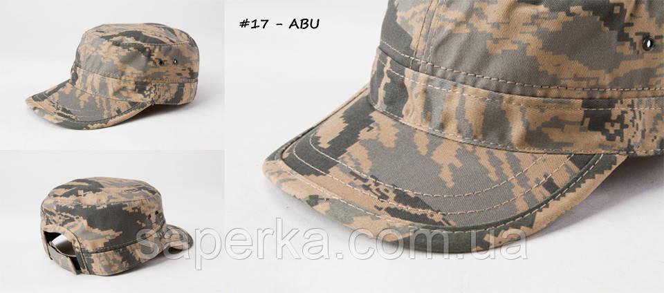 Кепка милитари  АБУ, фото 2