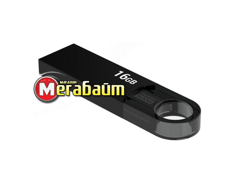 Flash Drive Goodram URA2 16 GB BLACK