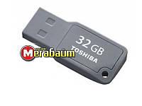 Flash Drive Toshiba MIKAWA 32 GB gray