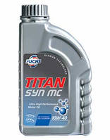 Моторное масло FUCHS TITAN SYN MC 10W40 1L