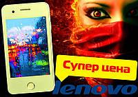 НОВЫЙ Lenovo T6! 2 СИМ+ЧЕХОЛ в ПОДАРОК! ГАРАНТИЯ!