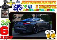 НОВЫЙ GPS навигатор Navitel T500 3G, Android+DVR! + Автокомплект + Лицензия