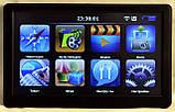 GPS навигатор Pioneer 7HD! Игры, новые карты+ГОЛОС, фото 2