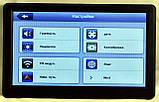 GPS навигатор Pioneer 7HD! Игры, новые карты+ГОЛОС, фото 3