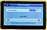 GPS навигатор Pioneer 7HD! Игры, новые карты+ГОЛОС, фото 5