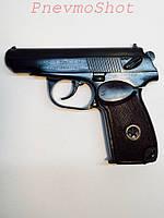 Пистолет под патрон Флобера ПМФ-1