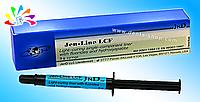 Джен Лайн LCF фотополимерный прокладочный материал шприц 3г.