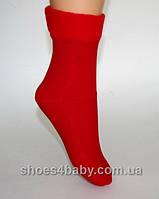 Термоноски детские теплые  для девочки Power Stretch р.25-28 красные